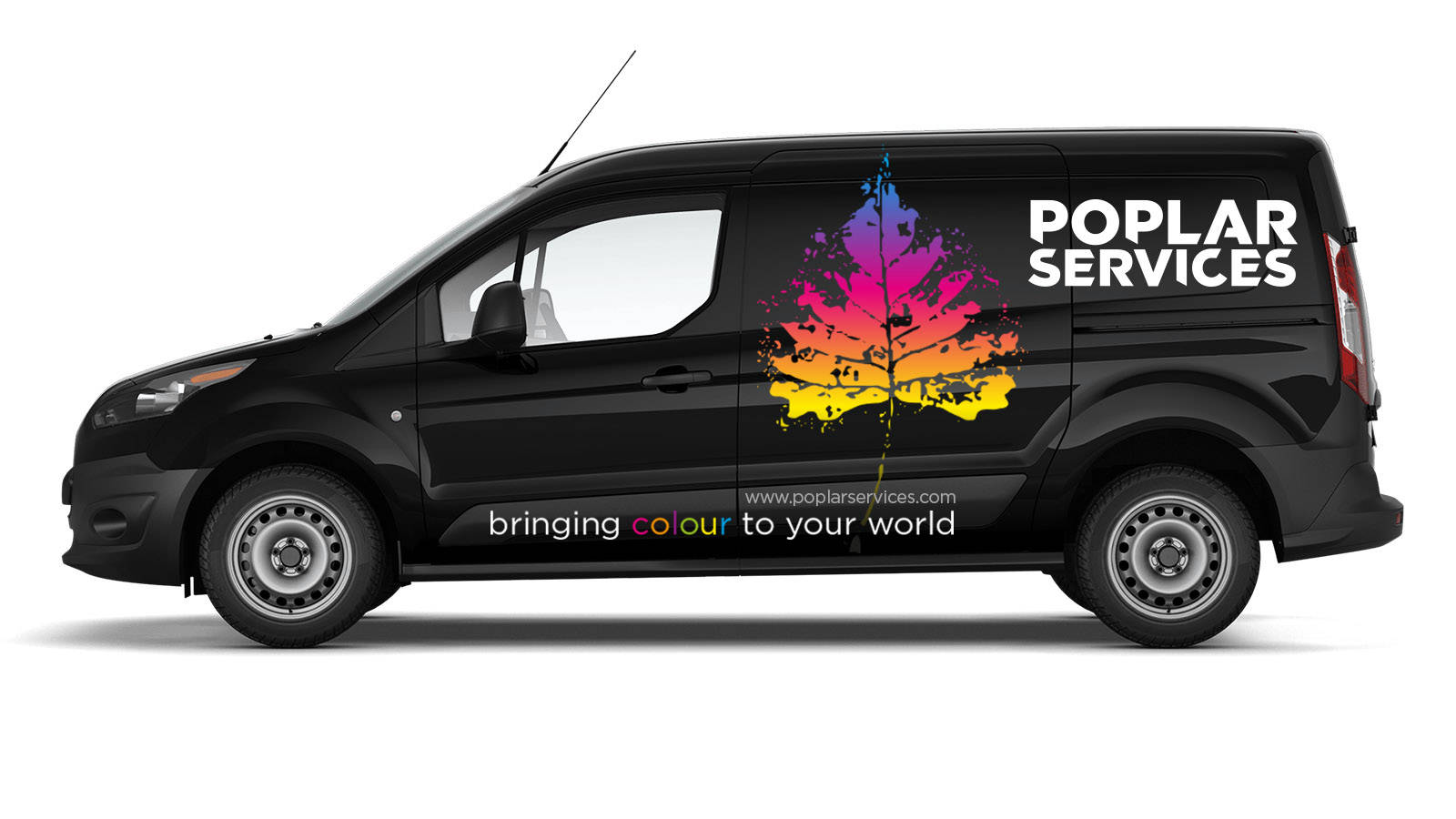 Vehicle graphic design Merseyside